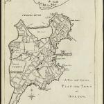 Boston in 1775