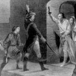 Capture of Fort Ticonderoga 1775
