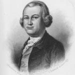 James Otis, Blackburn