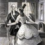 Joseph Warren, Mother and Baby