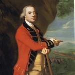 Thomas Gage, 1769
