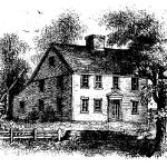 Warren House in Roxbury