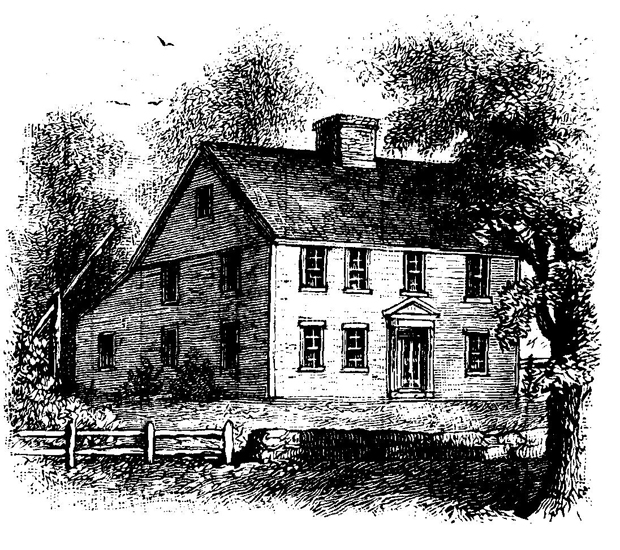American founder joseph warren was a patriot and hero of for The warren house