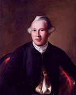 Dr. Joseph Warren (1741-1775)