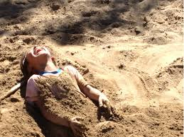 Post image for <center>Little Jackanips Has Buried Himself in His Own Dirt</center>