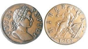 Voce Populi Half Penny