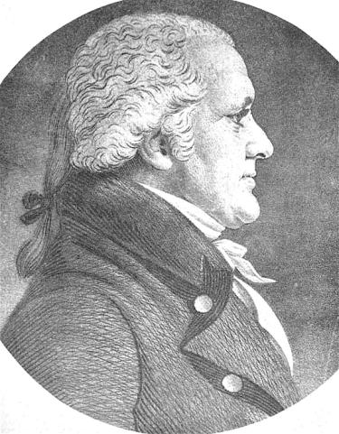 Perez Morton (1751-1837)